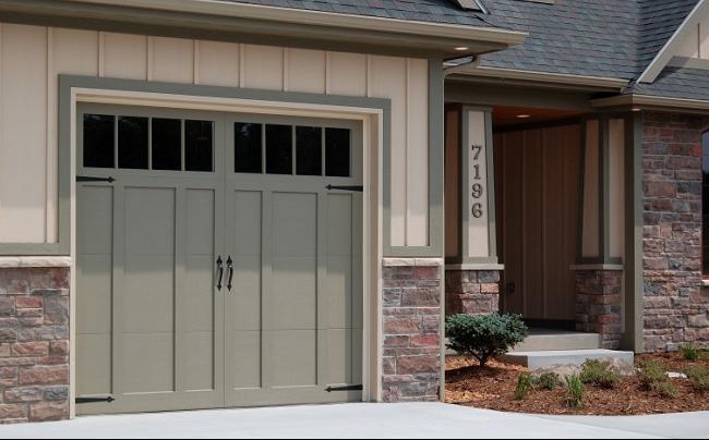Overlay Doors Phoenix Garage Doors Repair